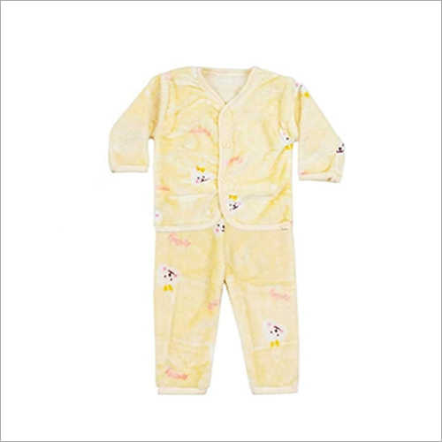 Designer Baby Winter Nigh Suit