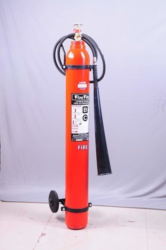 CO2 Type Fire Extinguishers 9Kgs
