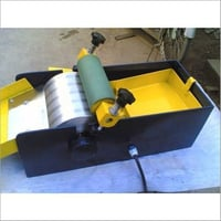 Magnetic Oil Filter For Thread Rolling