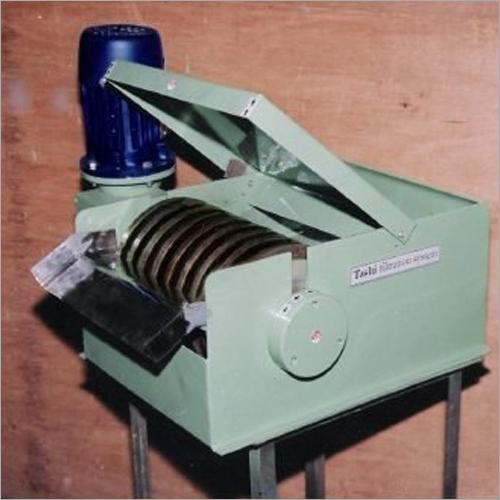 Magnetic Oil Filter For Gear Shaver