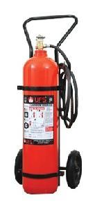 CO2 Type Fire Extinguishers 22.5kgs
