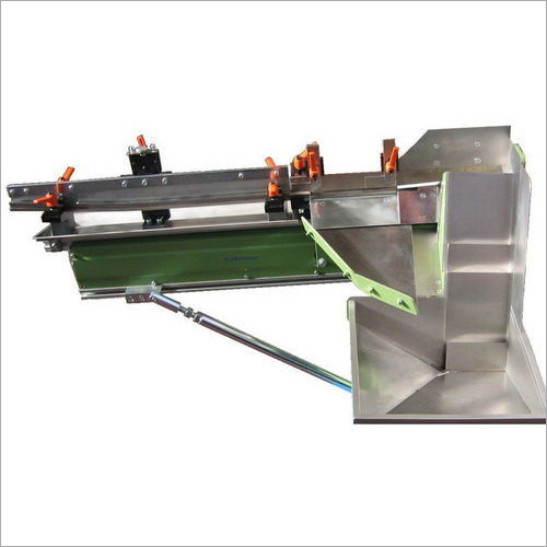 Mild Steel Linear Feeder