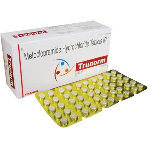 Metoclopramida Tablet