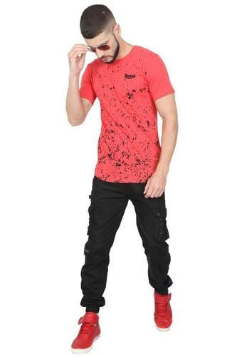 Color Cotton T- Shirts