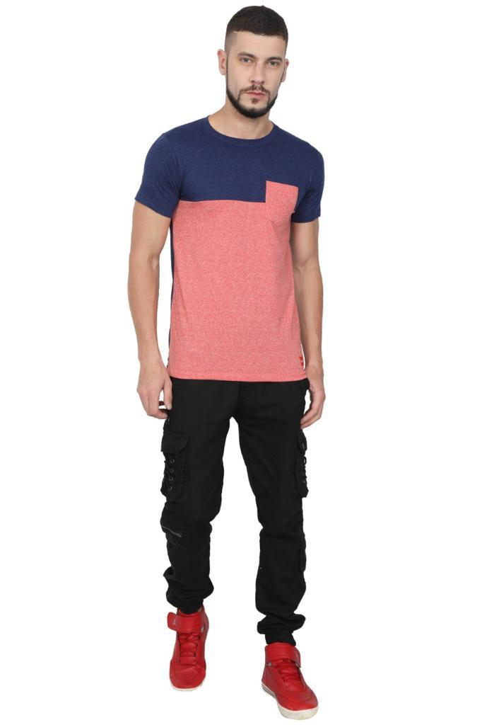 Color Cotton T- Shirts