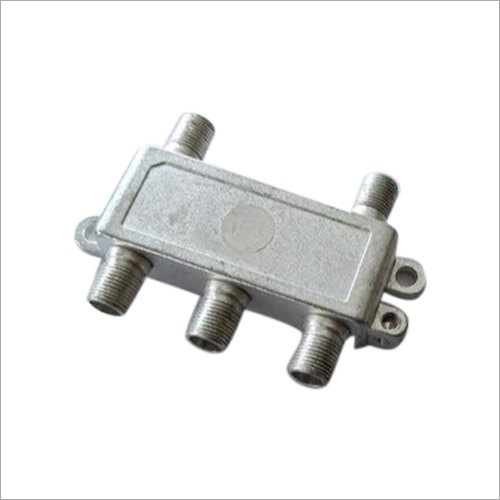 Electric 4 Way Splitter Housing