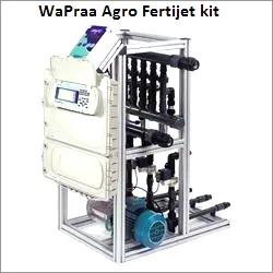 Agro Ferijet Kit