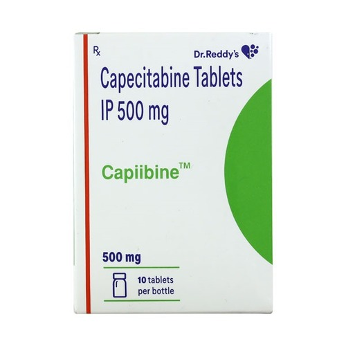 CAPIIBINE 500MG TABLETS