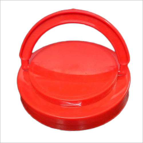 Plastic Jar Handle Cap