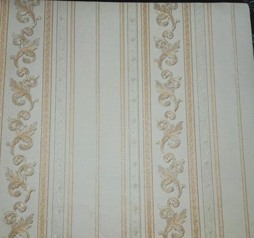 Pvc Luxury Wallpaper