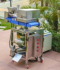 Fully Automatic Chapati Making Machine (RJ700)