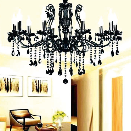 Living Room Designer Chandelier