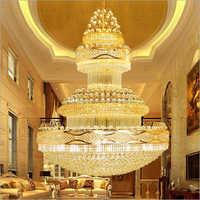 Glamourous Design Chandelier