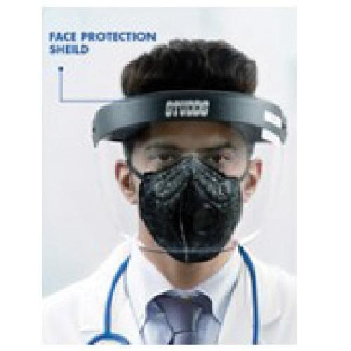 Face Shields STUDDS