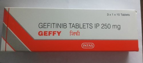 GEFFY 250MG TABLETS