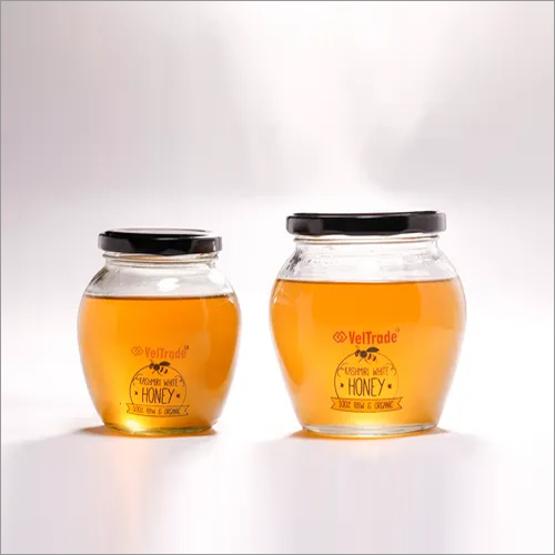 KASHMIRI RAW WHITE HONEY