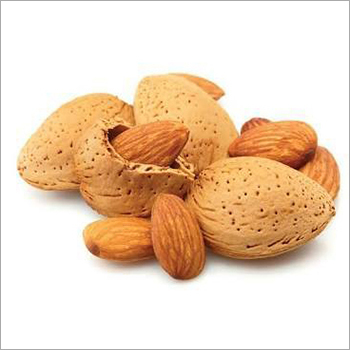 Kashmiri Almond with Shell