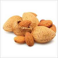 Kashmiri Almond with Shell