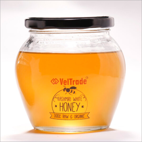 KASHMIRI WHITE HONEY