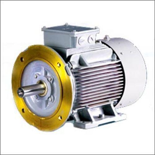 Siemens 1LA2 113-4NA86, 3.7KW 5HP 4P B35