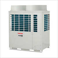 Toshiba Outdoor Floor Air Conditioner