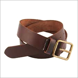 Mens Leather Accessories