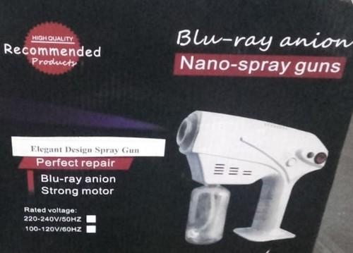 Nano Spray Gun