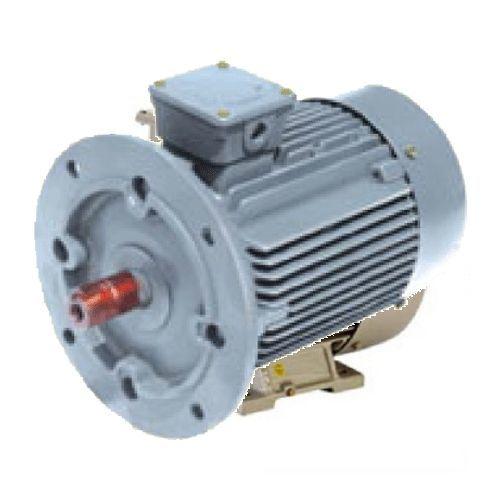 Siemens 1LA2 207-2NB81 -30KW 40HP 2P B5,FLANGE