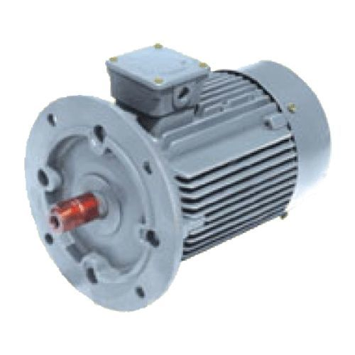 Siemens 1LA2-130-2NA81- 5.5KW, 7.5HP, 2P, B5, FLANGE MTD.