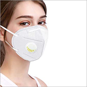 Disposable  Face Mask N-95