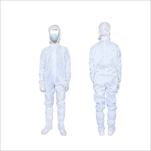 Disposable PPE Suits