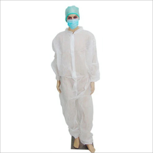 Disposable Medical Suit