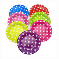 Party Disposable Plates