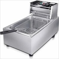 Fryer Counter Top Electric 1/2 GN - Economy