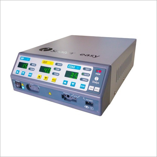 Shalya Electro Cautery Unit