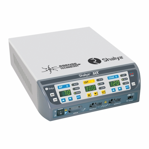 Micro Surgery Surgical Diathermy Machine
