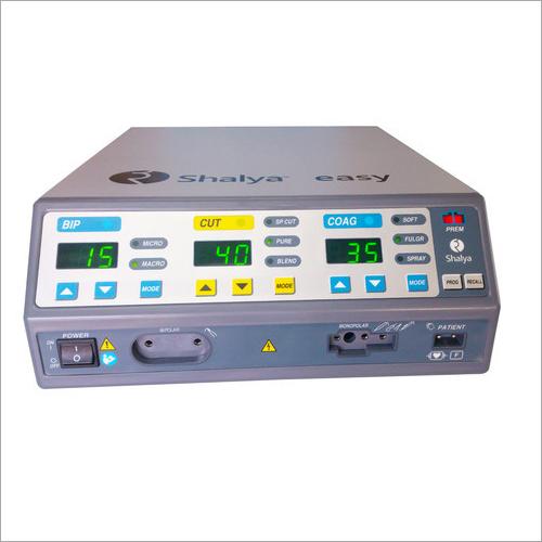 Electro Surgery For Laparoscopy Surgery