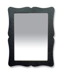 Decorative Wood  Mirror