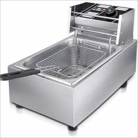Fryer Counter Top Electric 1/2 GN - Heavy Duty