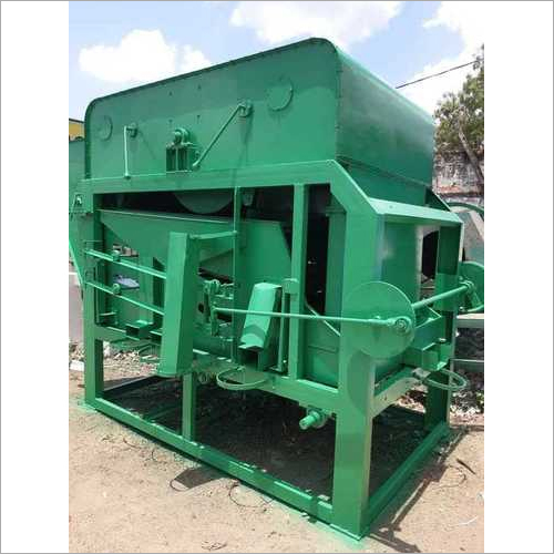 PADDY PROCESSING MACHINE