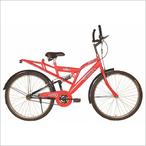 MTB Dynamo Bicycle