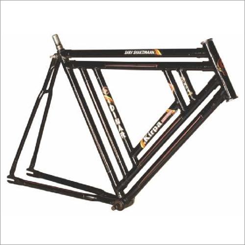 Heavy Rickshaw Frame