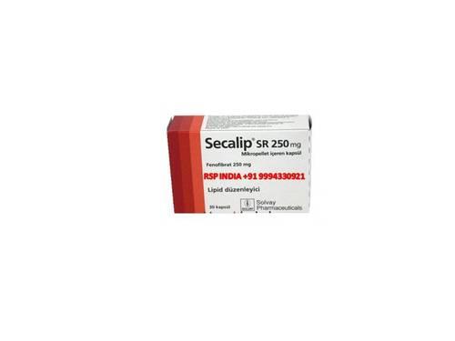 Secalip Sr 250 Mg 30 Kapsul