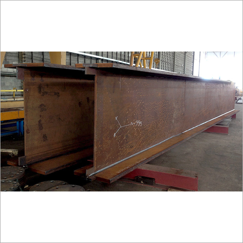 Composite Steel Plate Girder
