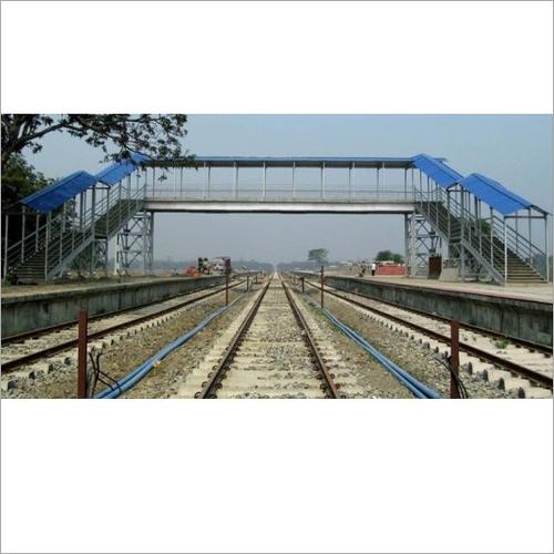 Railway Foot Over Bridge