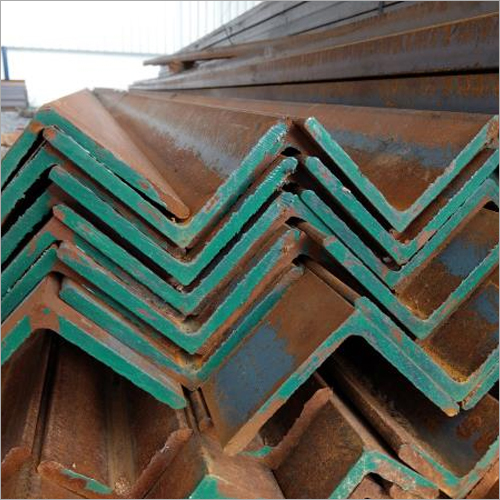 Construction Mild Steel Angle Bar
