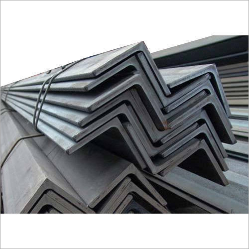 L Shaped Construction Mild Steel Angle Bar