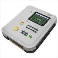 Wireless ECG Machine