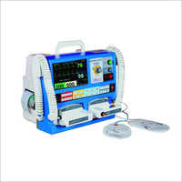 Medical Biphasic Defibrillator