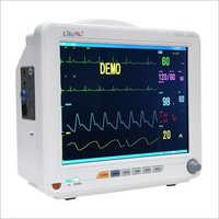 Model No-LPM-903 Multipara Patient Monitor